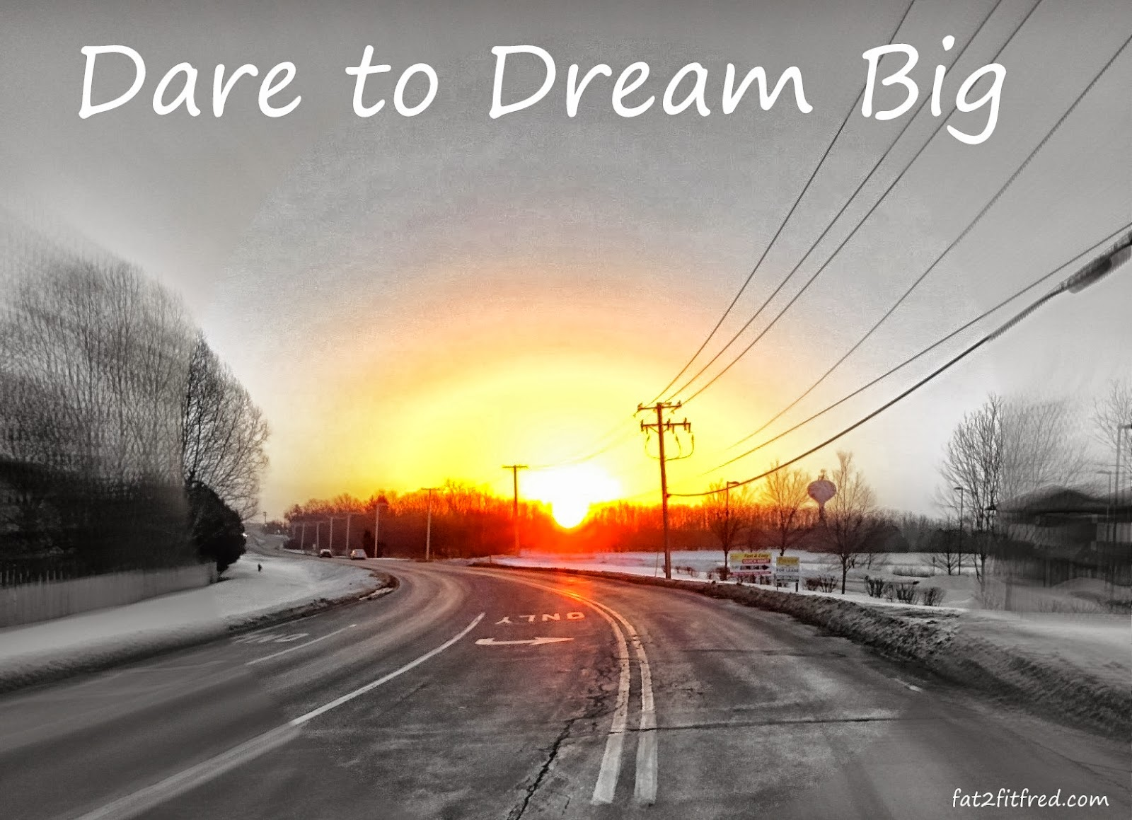 big dreams that challenge me