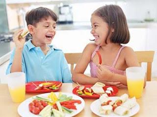 Makanan Anak Pintar
