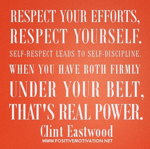 Self Discipline Fitness Quotes. QuotesGram