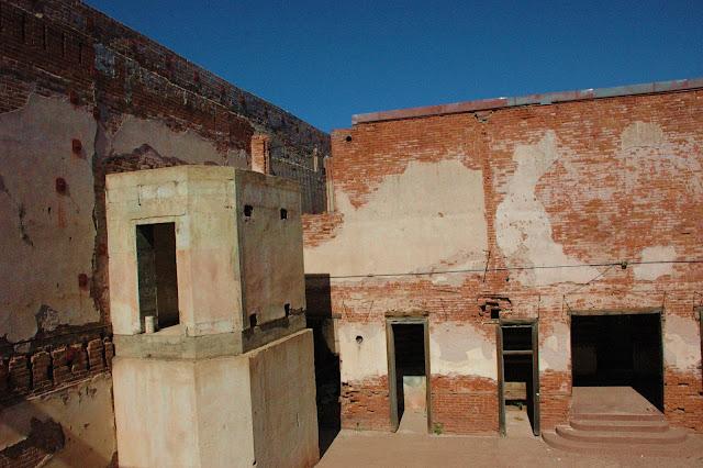 Patrick Tillett Jerome Arizona Ghost Town