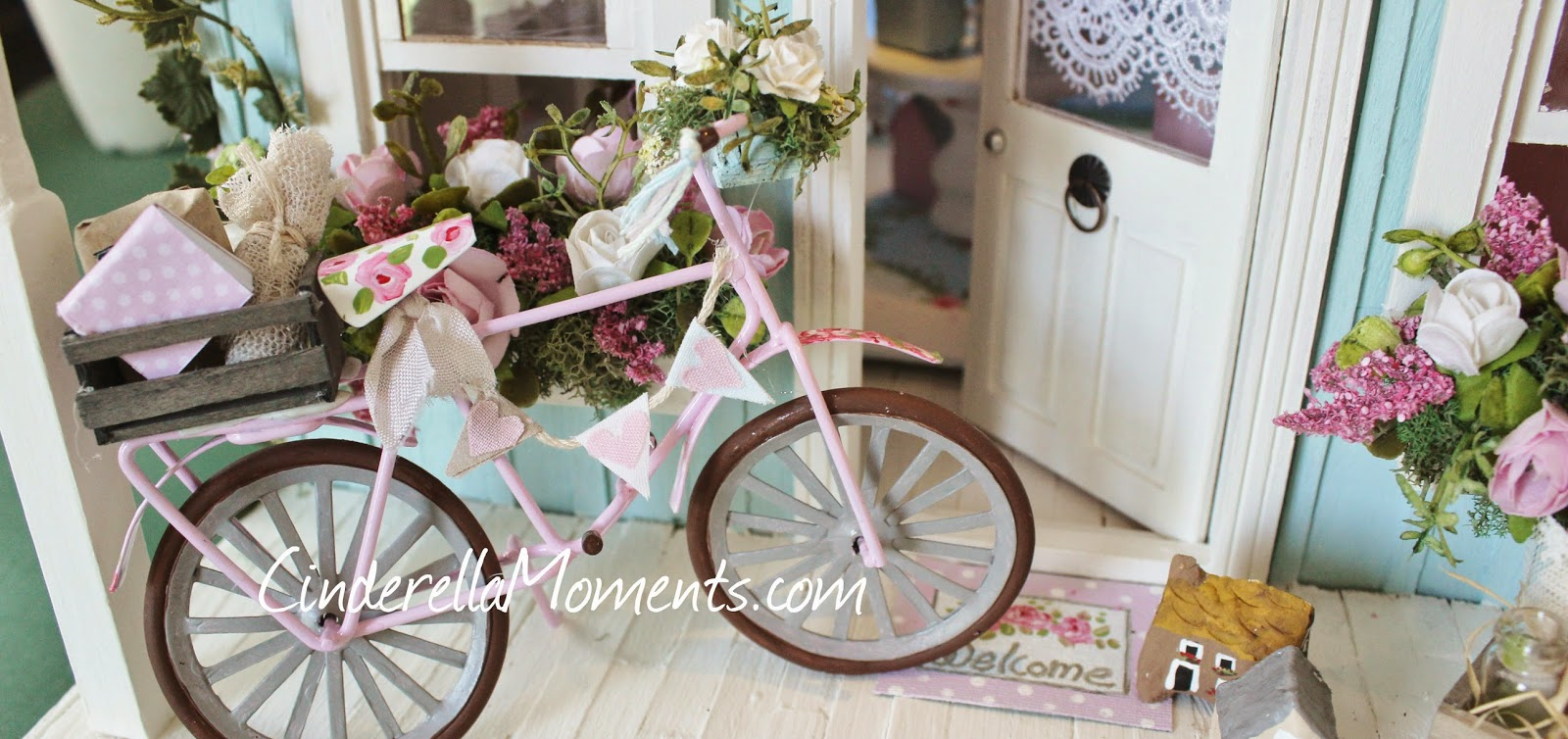 Cinderella Moments Hart And Bear S Shabby Shop