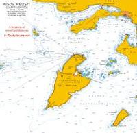 Νίκος Λυγερός ΑΟΖ-EEZ - Το Καστελόριζο ως αιχμή του δόρατος