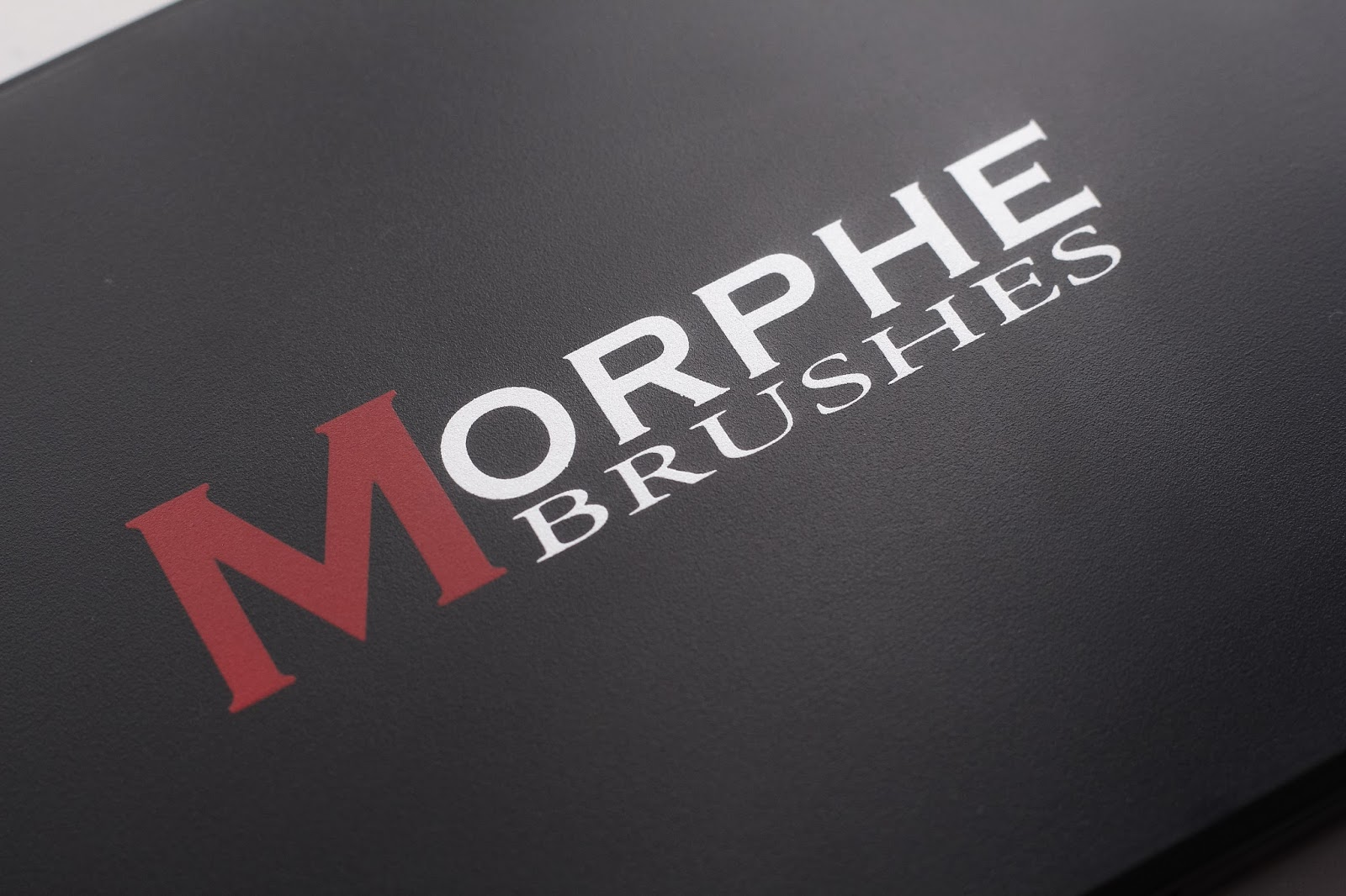 Morphe 12 Colour magnetic palette
