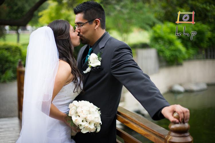 Kimberly & Adrian's Wedding
