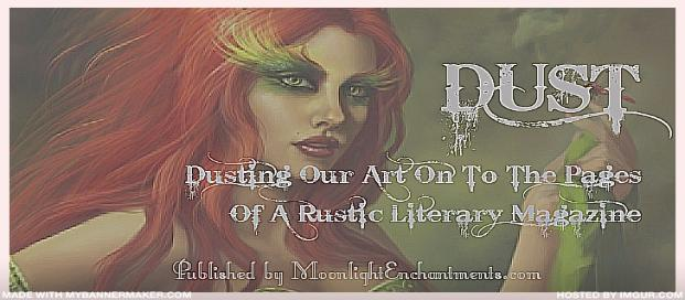 Dust Literary Magazine
