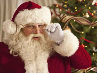 Historia de Santa Claus o Papá Noel