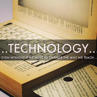 Technology: even without it, we have to change the way we teach