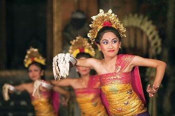Warisan Budaya Tradisional Bali