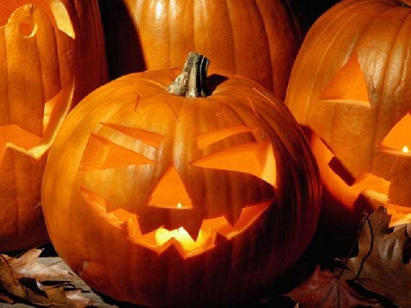 В Рубцовске отметят Хеллоуин