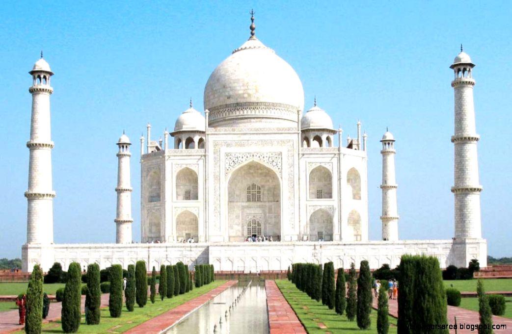 Download Taj Mahal Hd Wallpaper