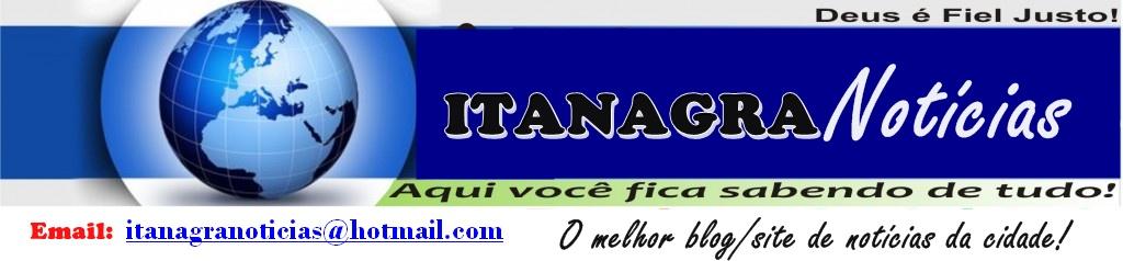 ...::ITANAGRA NOTÍCIAS::...