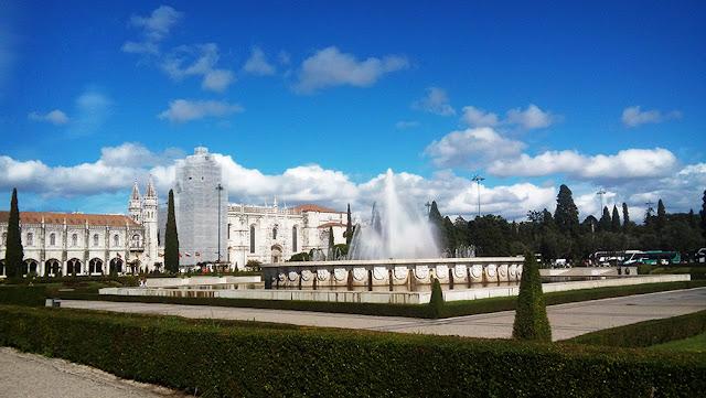 Belem: muzej Berardo