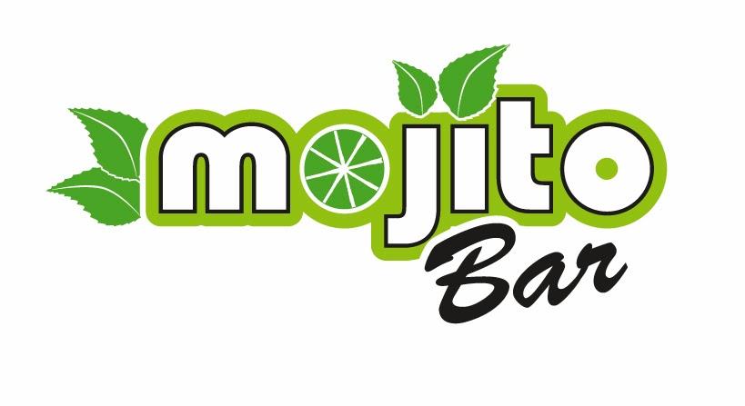 Super Logo Mojito Bar | SG COMMUNICATION - Prodotti per la Comunicazione  IR42