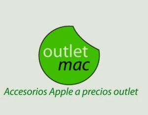 Un Outlet de productos Apple