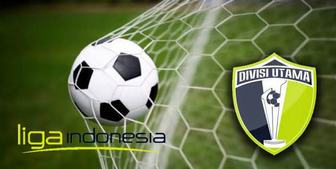 Kickoff Divisi Utama Maret 2015