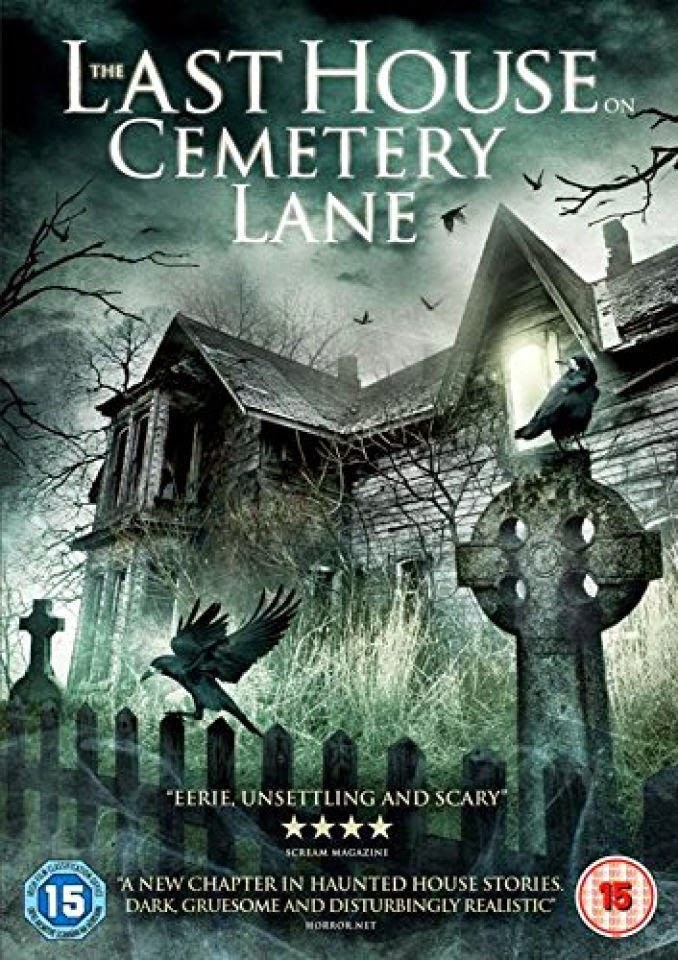 The Last House On Cemetery Lane (2015) Hdrip tainies online oipeirates