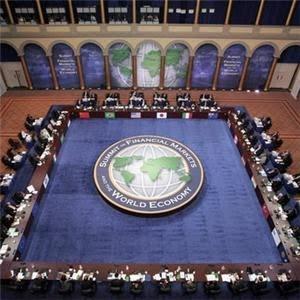 CUMBRE DEL G-20 (2009)