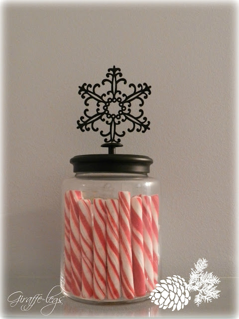 candy+jar The best of the best Holiday knock off decor!