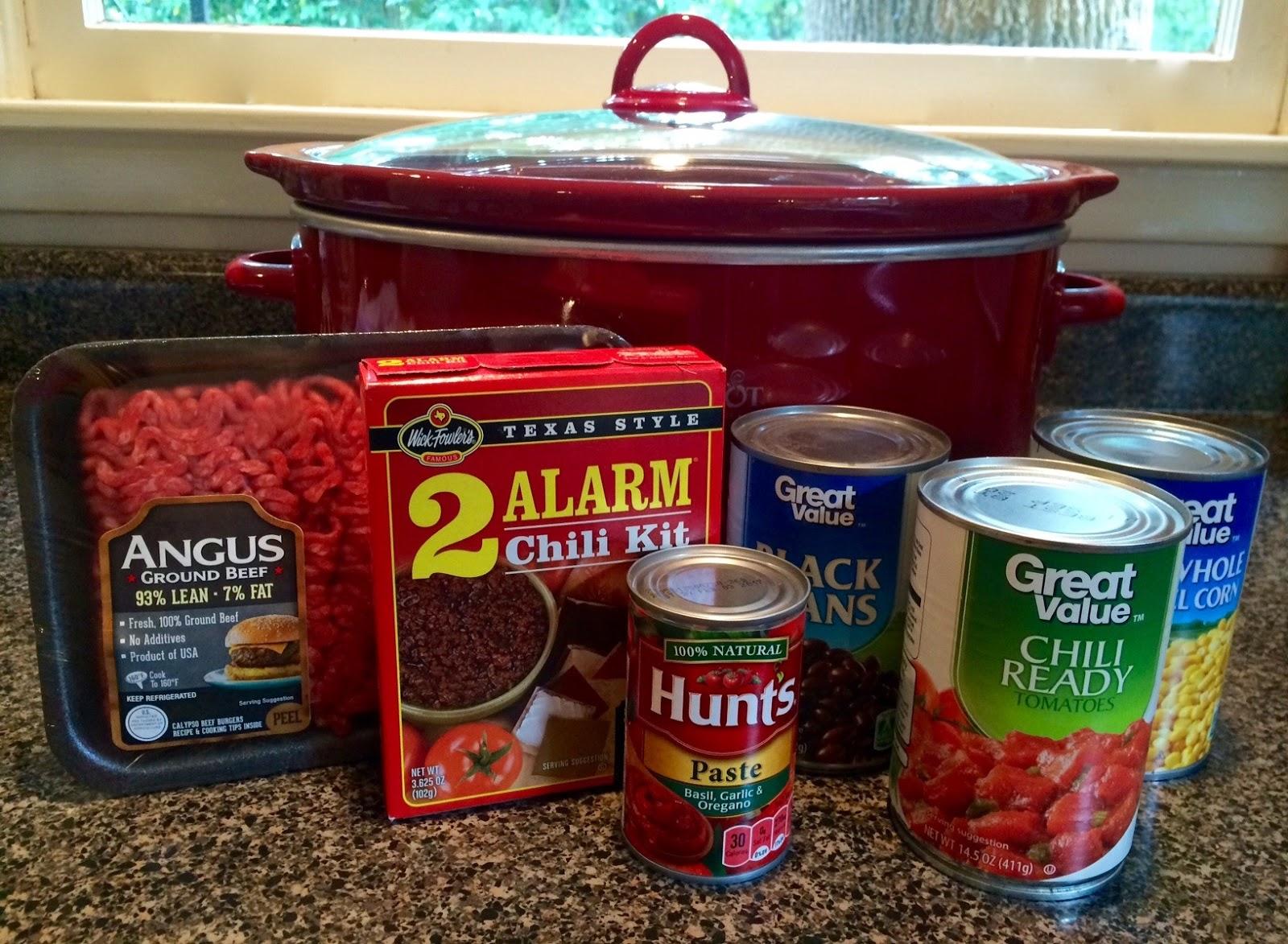 Recipe 2 Alarm Chili Recipe With Beans 36
