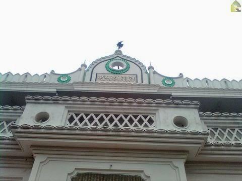 Jami Laksmi Masjid - Hata - UP 2
