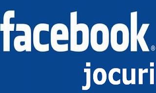 Jocuri Facebook