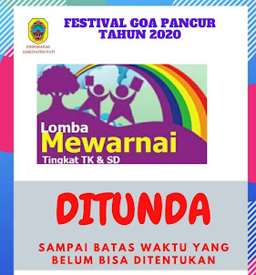FESTIVAL GOA PANCUR 2020