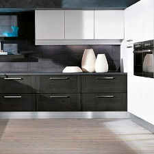 Best Cucina Grigio Rovere Pictures - Skilifts.us - skilifts.us