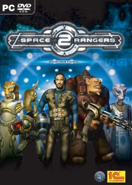 free free space rangers 2