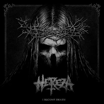 "HEREZA - ""I BECOME DEATH"""
