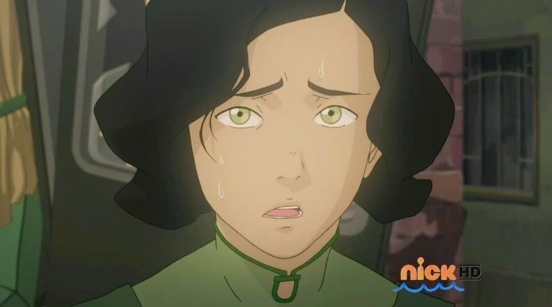 Avatar: The Legend of Korra Book 3 – Episode 6 Subtitle Indonesia
