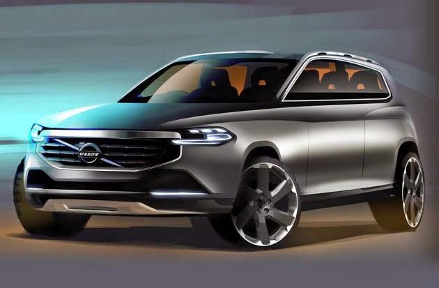2015 car model redesigns