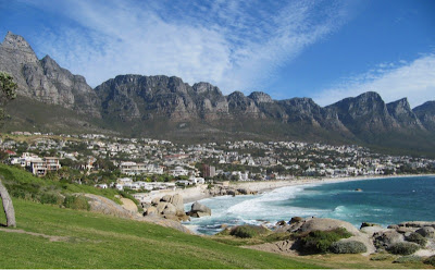 Camp's Bay MEI Conferences