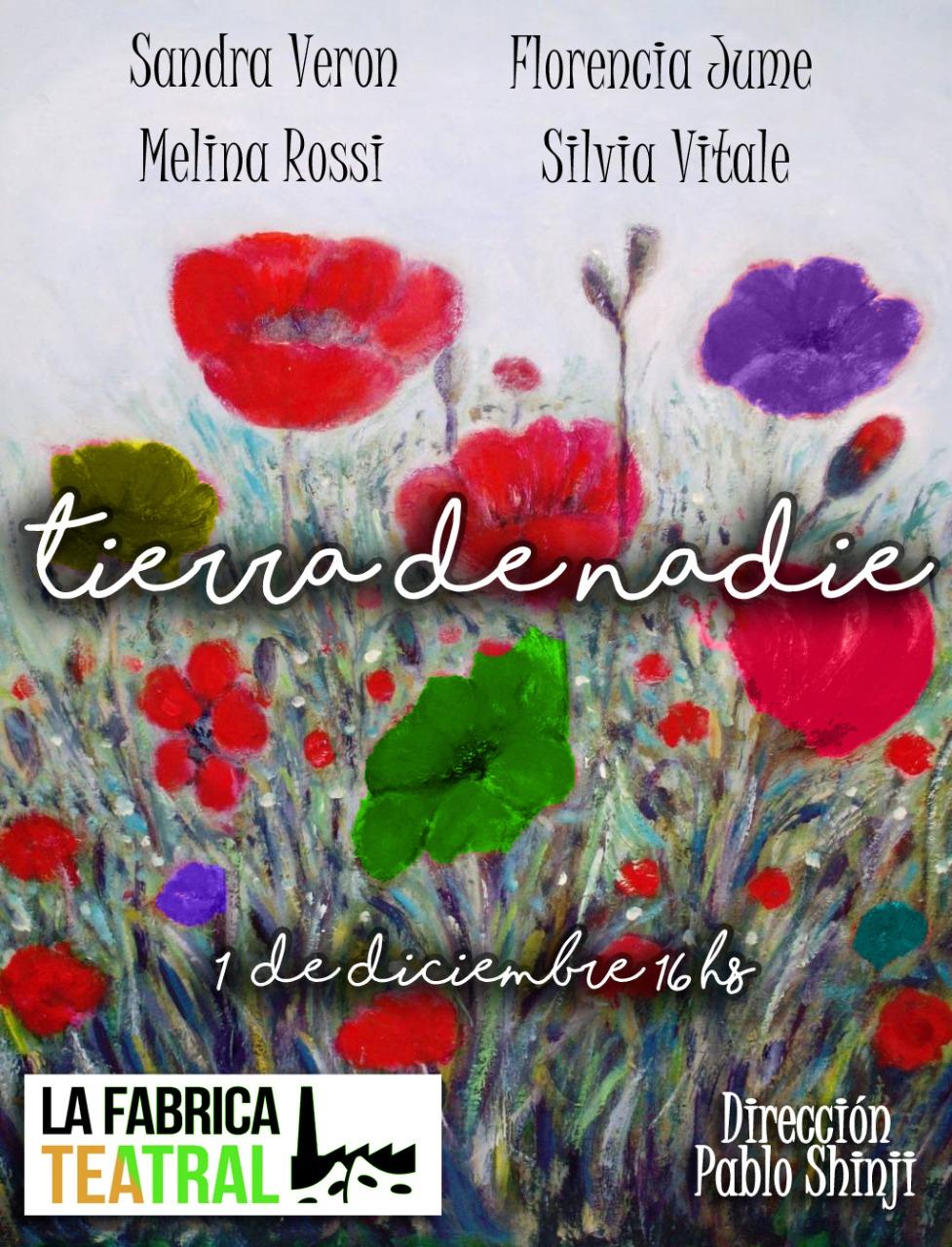 Muestra Clínica Teatral 2019