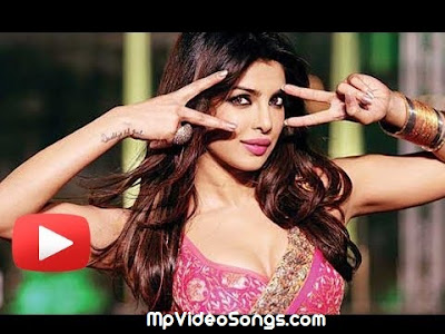 Pinky - Priyanka Chopra (Zanjeer) HD Mp4 Video Song Download Free