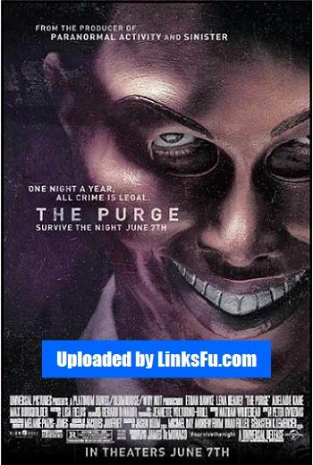 The Purge 2013 WEBRip R6