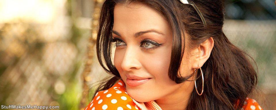 2. Aishwarya Rai Bachchan