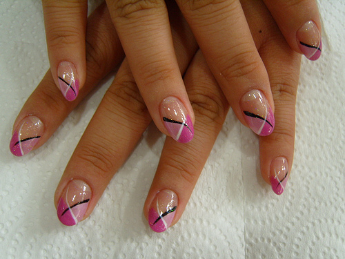 Nail Art Gallery Pink The Best Inspiration For Design And Color Of