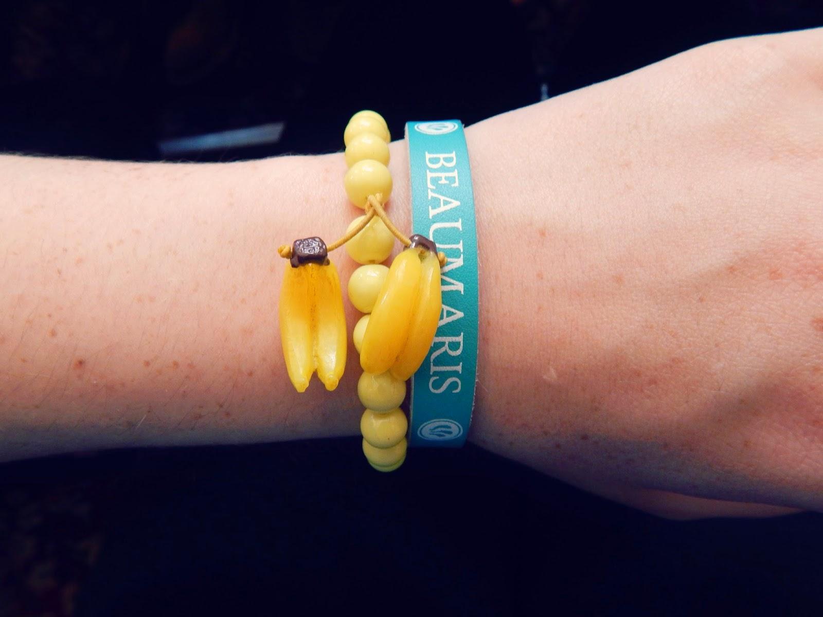Banana Bracelet Beaumaris