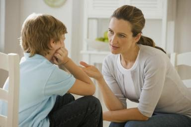 Effective Methods to Teach Your Child Discipline