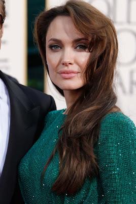 angelina jolie 2011 celebridades