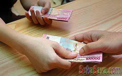 Berqurban Dengan Uang Pinjaman