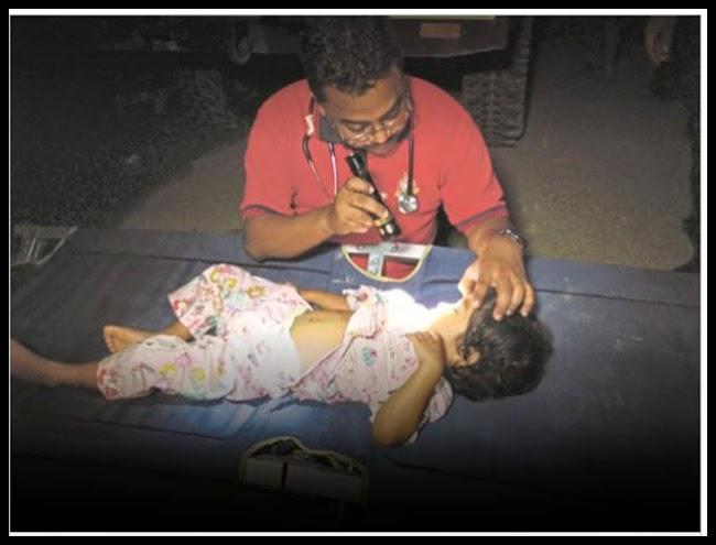 Isu Banjir Di Kelantan Ramainya Orang Sakit Memerlukan Bantuan