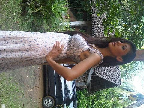 bb-kaskus.blogspot.com - Host Cantik Mata Lelaki Angie Amanda