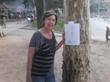 Poema na Árvore