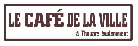 Le café de la ville