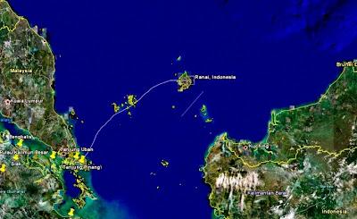 Kepulauan Natuna. Prokimal Online Kotabumi Lampung Utara