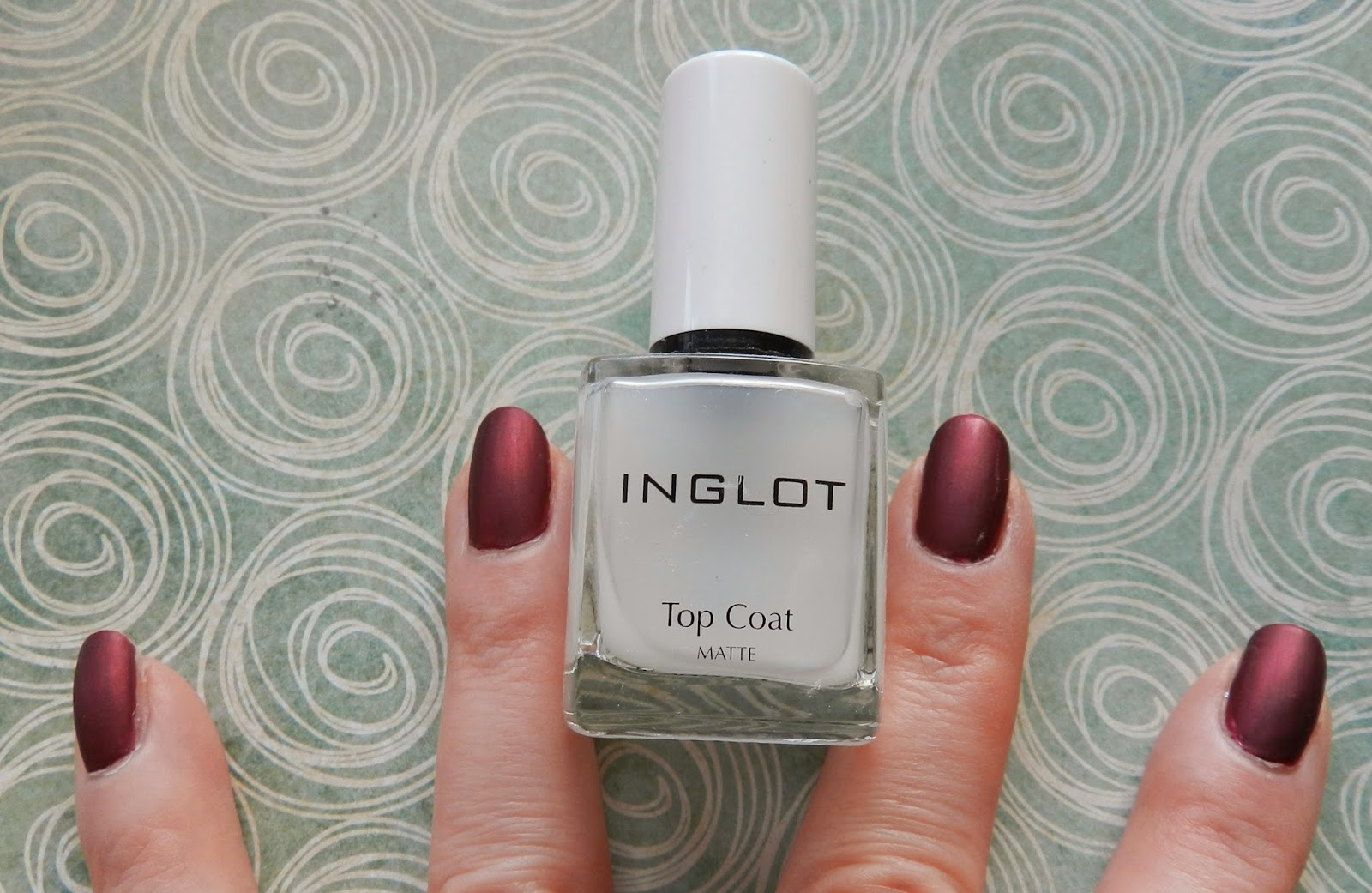 Unfade what fades: On matte nail polish: polishes by Formula X and ...