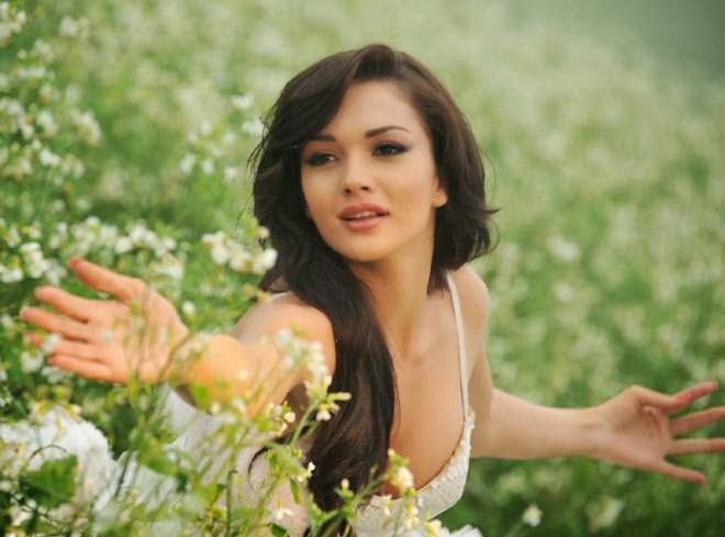 amy jackson I movie latest stills