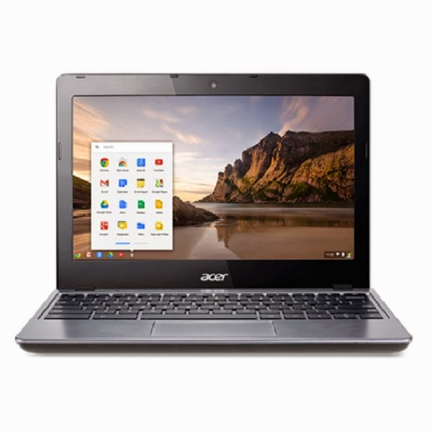 Acer Aspire Chromebook C720