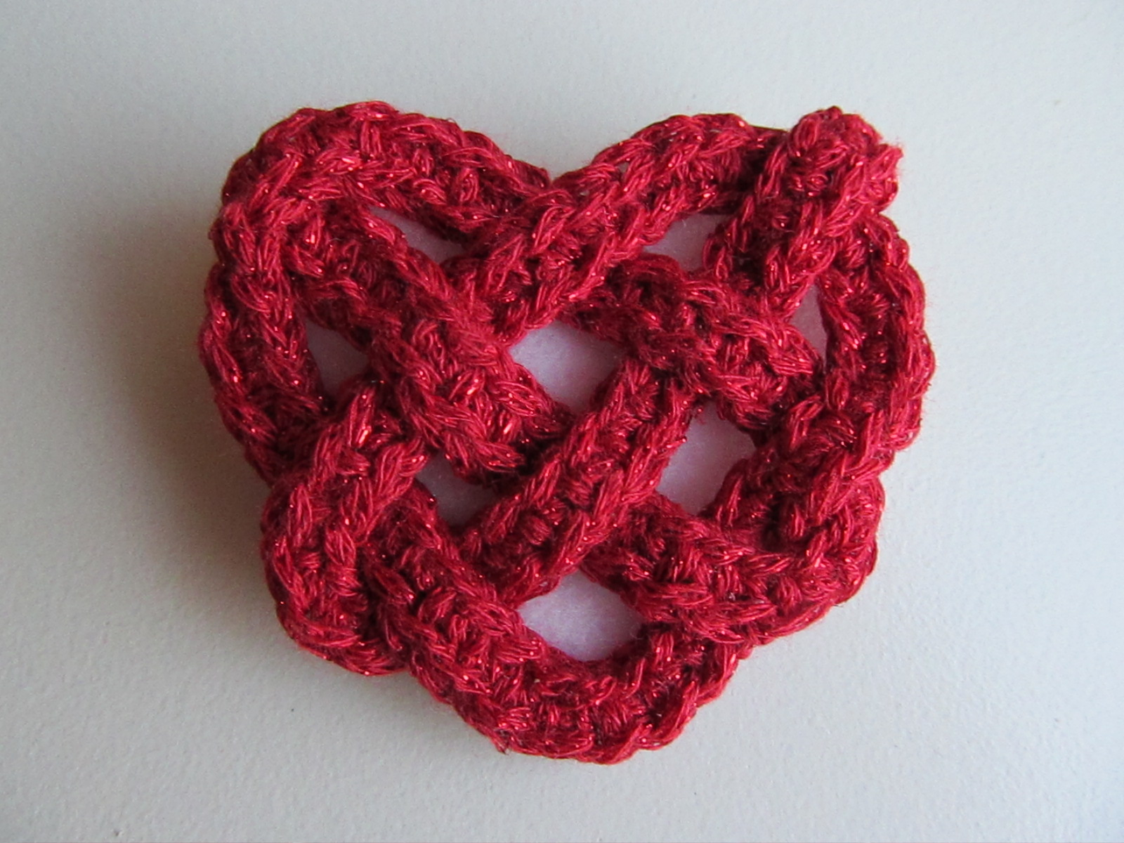 Crochet Knot : Celtic Knot Crochet: Celtic Knot Crochet Products
